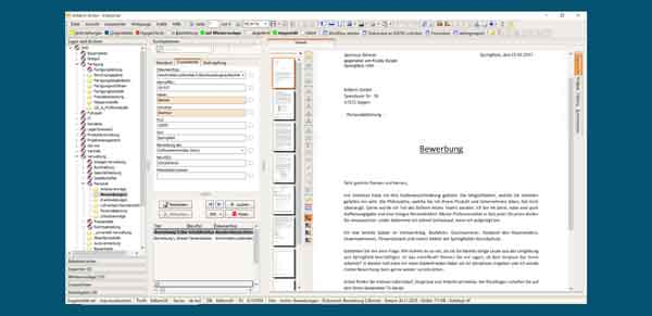 screenshot bitfarm-Archiv 3.6.1